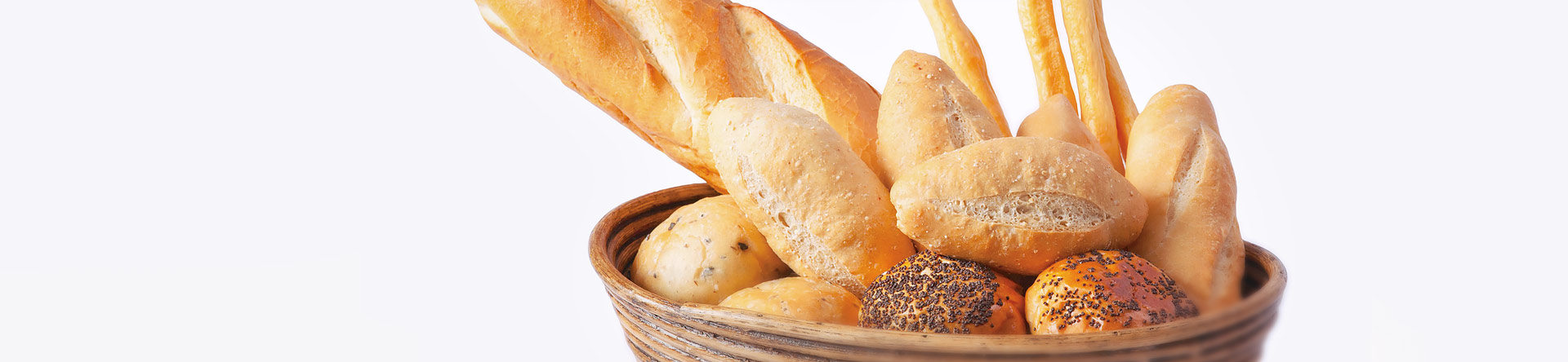 Header product bread