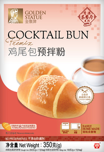 Cocktailbun