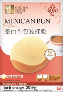Mexicanbun